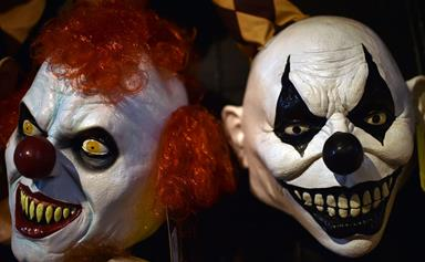 No clowns allowed: Local schools ban clown costumes