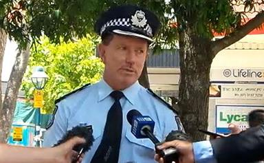 "Brisbane bus driver set alight in random ""senseless"" attack"