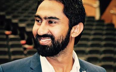 Frail parents of murdered Brisbane bus driver Manmeet Alisher haven't been told he's dead