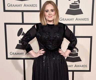 Adele reveals she battled with postnatal depression