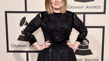 Adele reveals she battled with postnatal depression