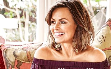 Lisa Wilkinson's best fashion and style looks