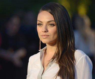 Mila Kunis pens powerful essay about sexism in the work place