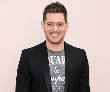 Michael Buble speaks out about loving his kids no matter their sexual orientation