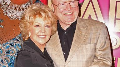 Bert and Patti Newton celebrate 42 years of marriage