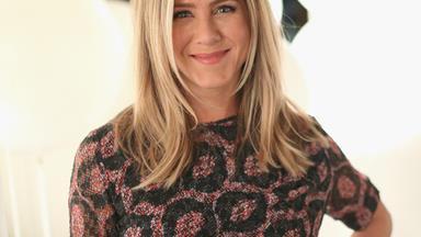 "Jennifer Aniston won't be ""whittled down to a sad, childless human"""