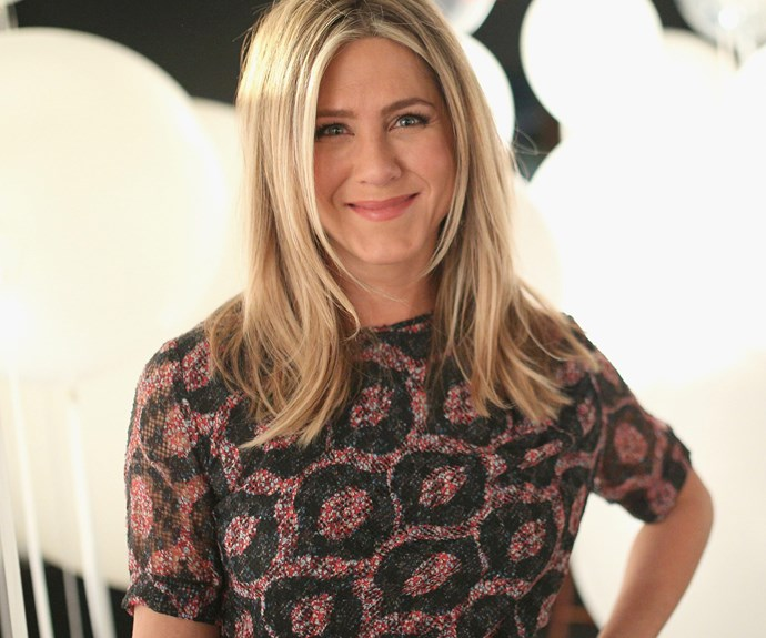 "Jennifer Aniston won't be ""whittled down to a sad, childless human"""