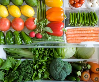 Salad drawer dangers... Is your fridge making you sick?