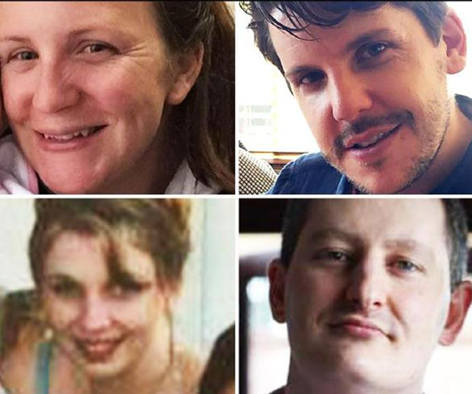 Kate Goodchild, Luke Dorsett, Cindy Low and Roozi Araghi were killed when they were thrown from a vessel on the Thunder River Rapids ride in October 2016.