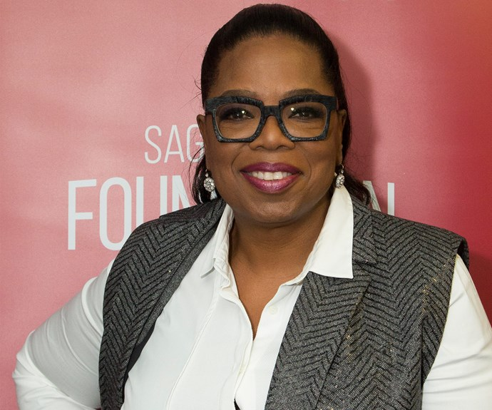 Backlash after Oprah Winfrey addresses Donald Trump's win