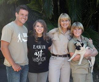 Steve Irwin Day: Bindi and Robert Irwin open up about how much they miss dad