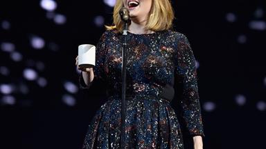 Adele announces 2017 Australian tour