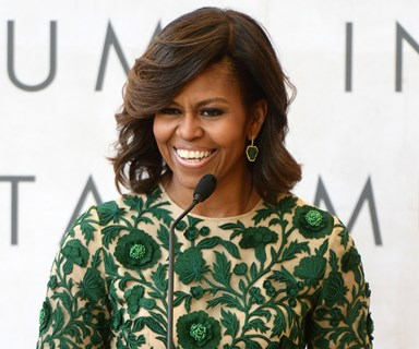 'Ape in heels': US mayor quits over racist Michelle Obama comment