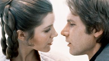 Carrie Fisher confirms affair with Harrison Ford