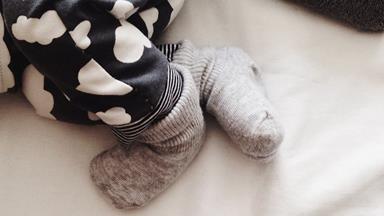 BREAKING: Doctors believe they can now predict SIDS in newborn babies