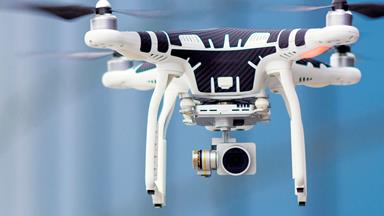 Update: Man who caught wife cheating using a drone has given an interview
