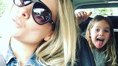 Natalie Bassingthwaighte talks about the one thing all mums should do post-baby