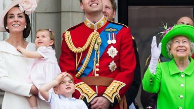 Backlash as Buckingham Palace announce multi-million dollar refurbishments