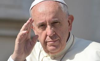 Pope Francis extends priests' power to forgive abortion
