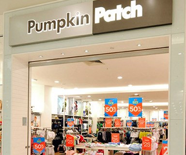 Pumpkin Patch is closing down after 26 years, 1600 jobs to go by February
