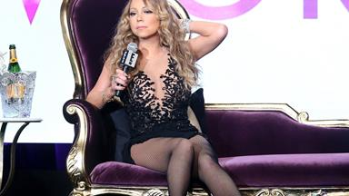 Mariah Carey opens up about her split from James Packer