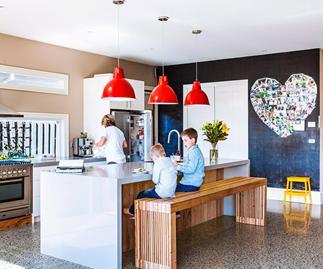Kitchen dining renovation tips