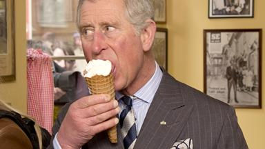 Ice-cream for breakfast is apparently good for you