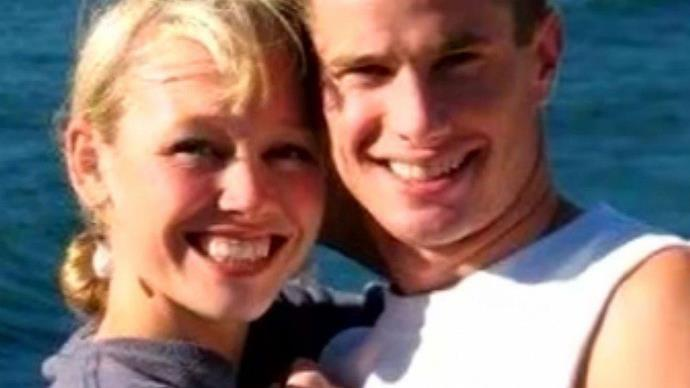 Keith Papini gives gruesome details about wife's abduction in TV interview