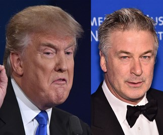How Alec Baldwin is really getting under Donald Trump's skin