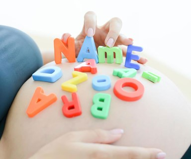 Baby-naming experts top picks for 2017