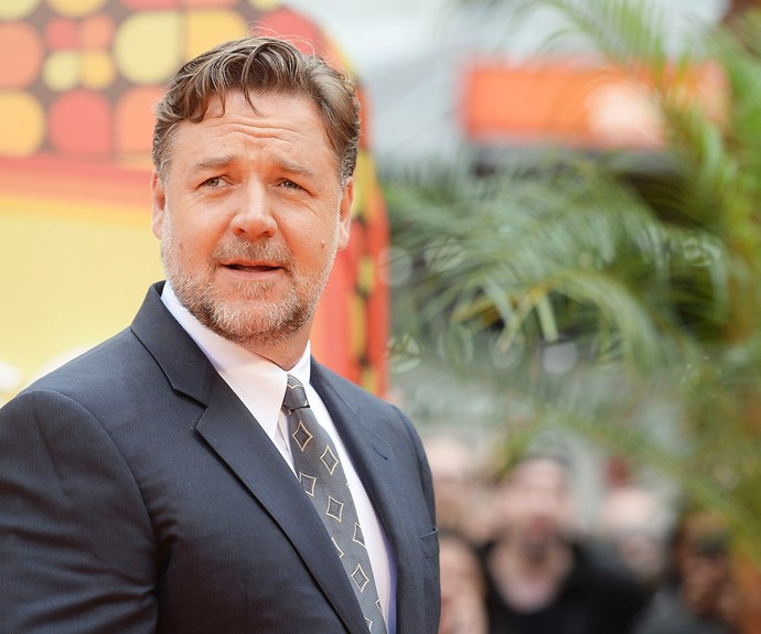 'I have such a dramatic life in bullsh--t magazines': Russell Crowe slams Terri Irwin rumours with single tweet