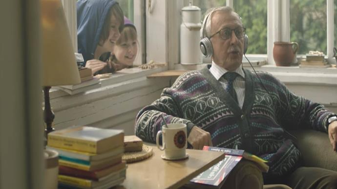 This Polish Christmas ad is going viral, and it's not hard to see why