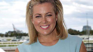 Samantha Armytage comments on her relationship status