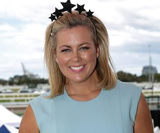 Sam Armytage hits back: Sunrise host issues legal letter over 'granny panties' story