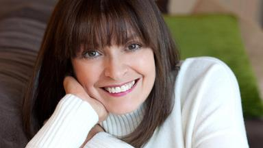 Fiona McIntosh reveals how a mid-life crisis helped her become a best-selling novelist