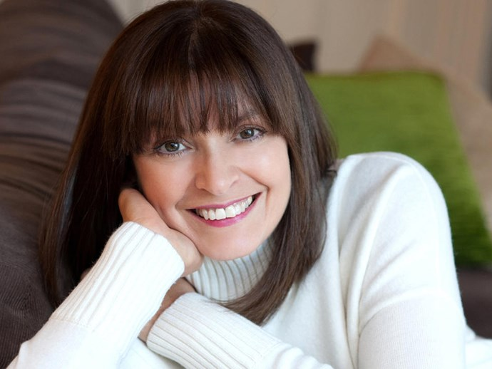 Fiona McIntosh The Chocolate Tin review