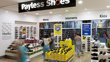 Payless Shoes to shut all stores by February after 36 years