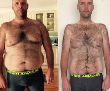 Say g'day to Mr Potatohead: the man who ate only potatoes for a year and managed to lose 50kg (!!!)