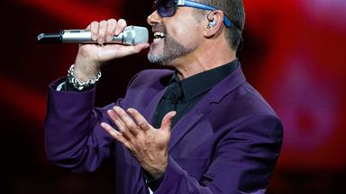 George Michael has died aged 53