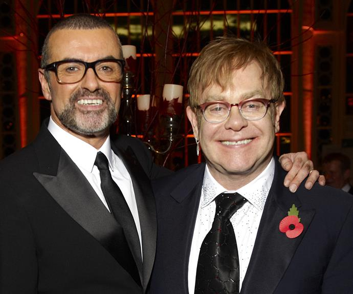 Celebrity tributes to George Michael