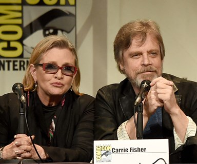 Mark Hamill pens emotional tribute to Carrie Fisher, will make you cry all over again