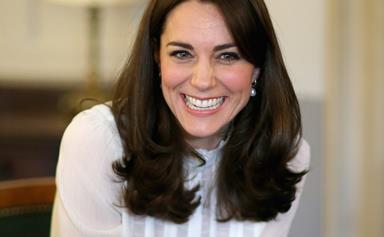 Happy Birthday Duchess Catherine!