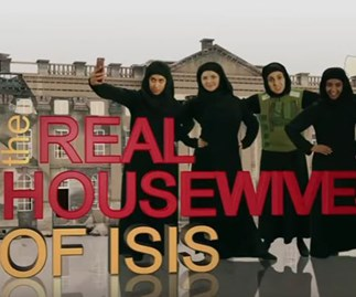 The Real Housewives of ISIS