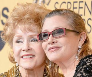 Meryl Streep's tribute to her dear friend Carrie Fisher was absolutely perfect