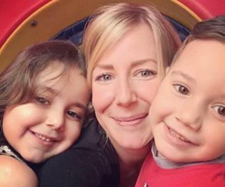 Sally Faulkner sets up GoFundMe page to raise $20,000