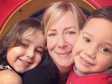 """""""I need $20,000"""": Sally Faulkner is asking the public for help to bring her children home legally"""