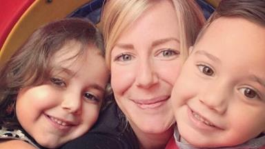 """I need $20,000"": Sally Faulkner is asking the public for help to bring her children home legally"