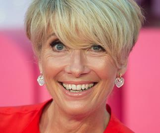 Emma Thompson's guide to dropping two dress sizes