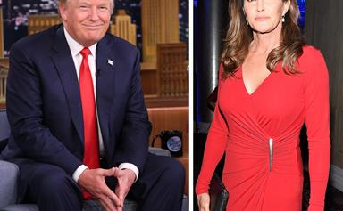 Caitlyn Jenner accepts Donald Trump's inauguration invite