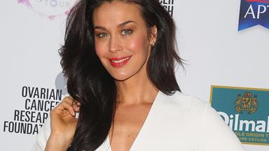 Megan Gale opens up about her heartbreaking miscarriage